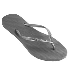 4abea6924 Sandals - Haviannas Slim Crystal - Ballantynes Department Store
