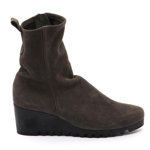 6895cbbcd531 New In - Arche Larazo Ankle Boot with Heel - Ballantynes Department Store