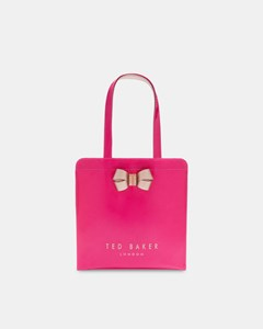9a83802916fa4f Bags - Ted Baker Kriscon Bow Detail Small Icon - Ballantynes Department  Store